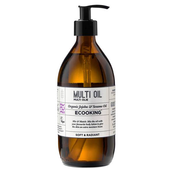 Ecooking Multi Oil 500ml