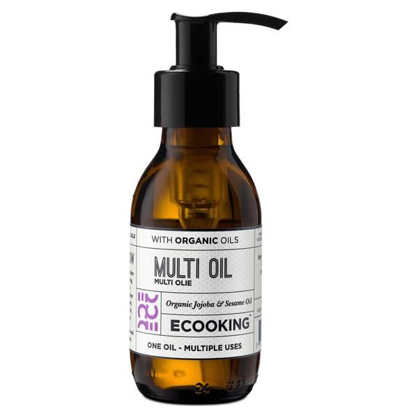 Ecooking Multi Oil 100ml