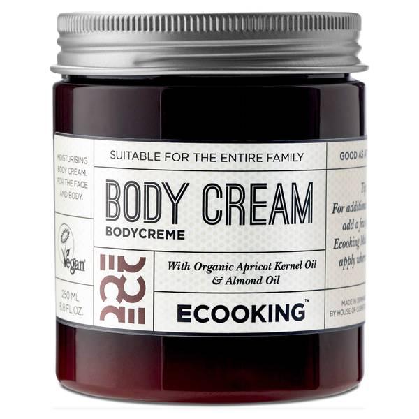 Ecooking Body Cream 250ml