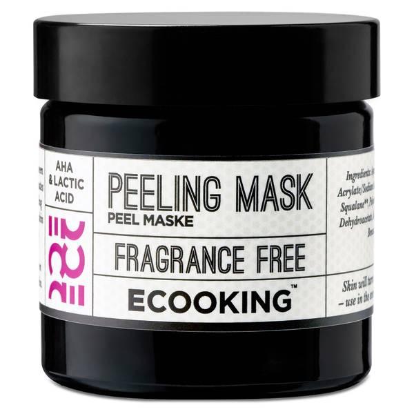 Ecooking Peeling Mask 50ml