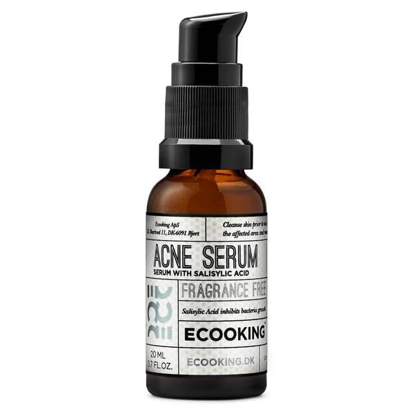 Ecooking Acne Serum 20ml