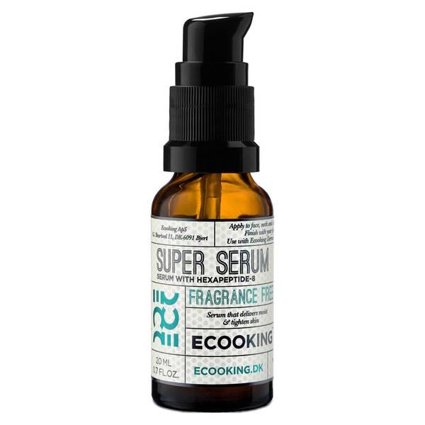 Ecooking Super Serum 20ml