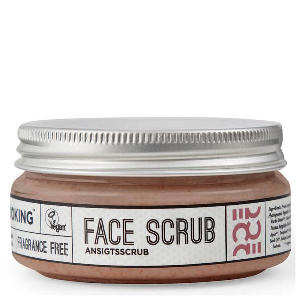 Ecooking Face Scrub 100ml