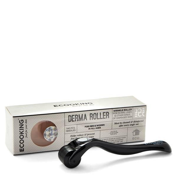 Ecooking Derma Roller (540 Needles)