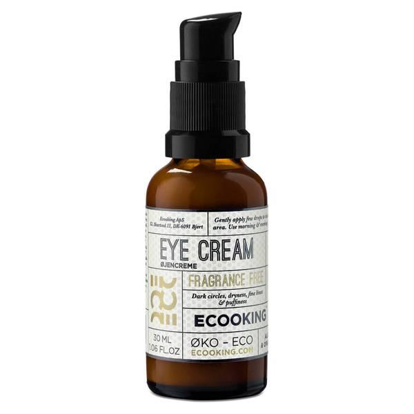 Ecooking Eye Cream 30ml