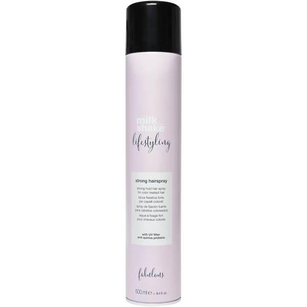 milk_shake Lifestyling Strong Hairspray 500ml