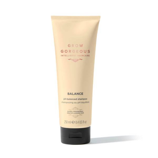 Grow Gorgeous Balance pH-Balanced Shampoo 250ml