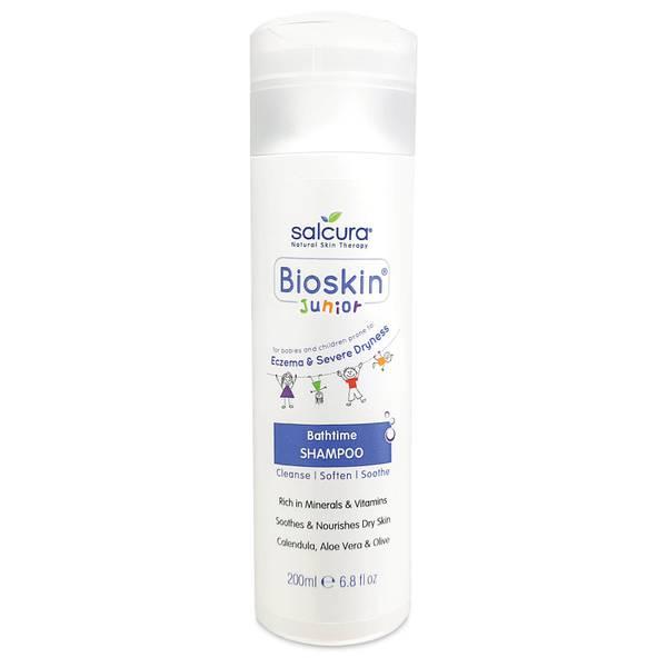 Salcura Bioskin Junior Shampoo