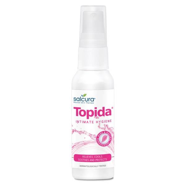 Salcura Topida Intimate Hygiene Spray