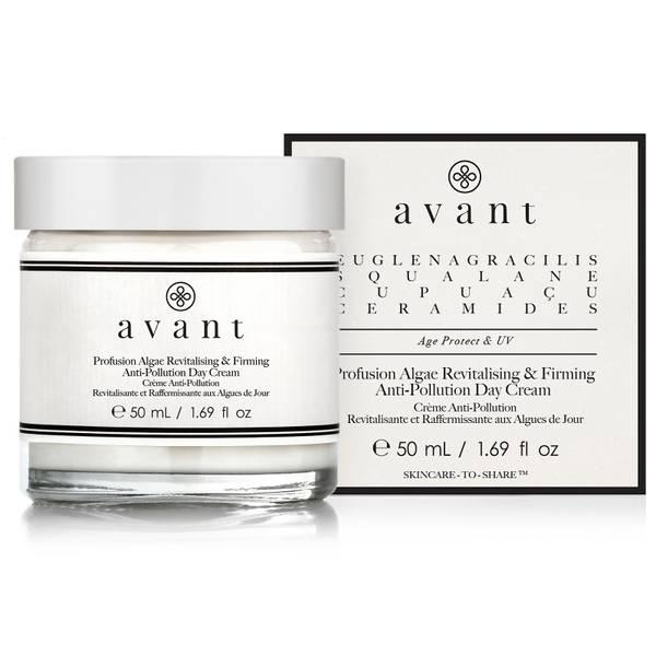 Avant Skincare Profusion Algae Revitalising and Firming Anti-Pollution Day Cream 50ml