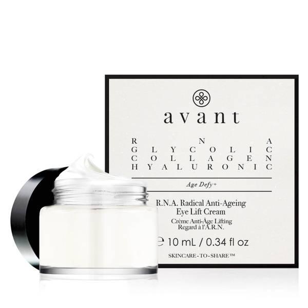 Avant Skincare R.N.A. Radical Anti-Ageing Eye Lift Cream 10ml