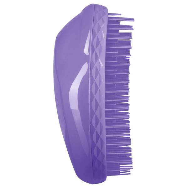 Tangle Teezer Thick and Curly Detangling Hair Brush - Lilac Fondant