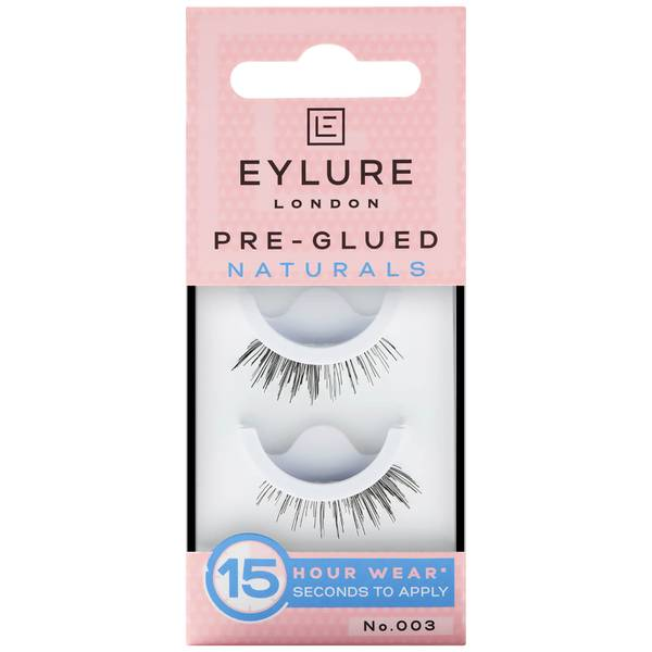 Eylure Pre-Glued Accents 003 Lashes