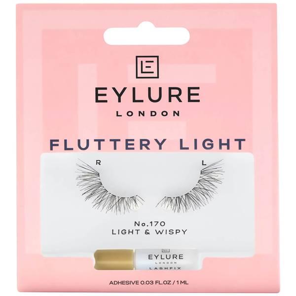 Eylure Fluttery Light 170 Lashes