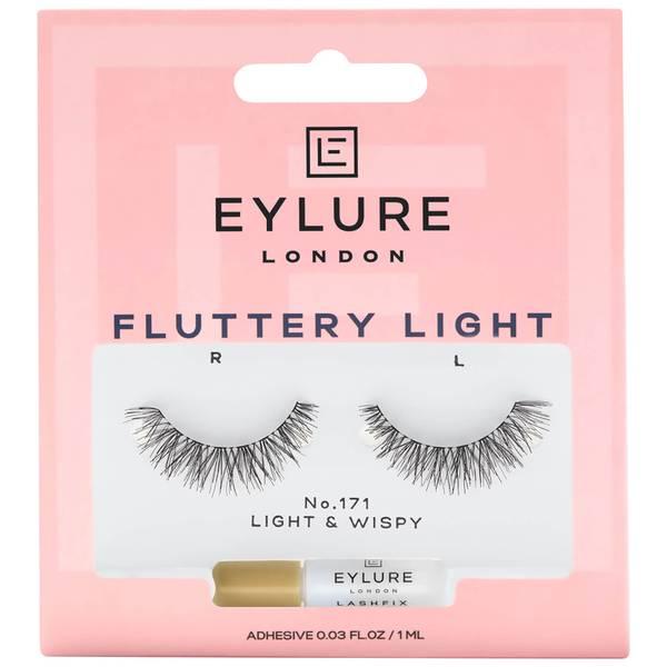 Eylure Fluttery Light 171 Lashes