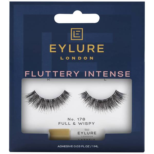 Eylure Fluttery Intense 178 Lashes
