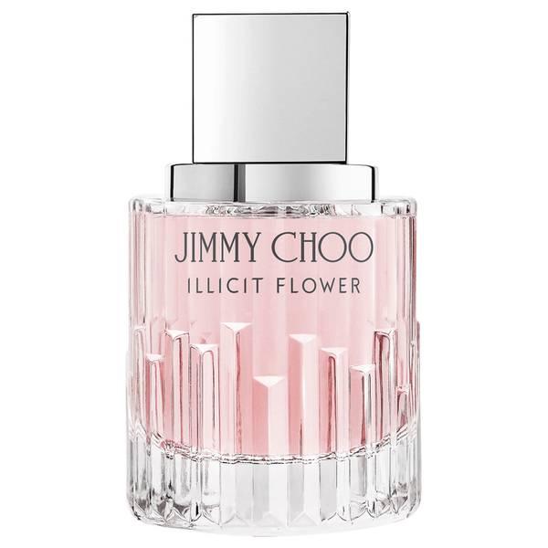 Jimmy Choo Illicit Flower Eau de Toilette Spray 40ml