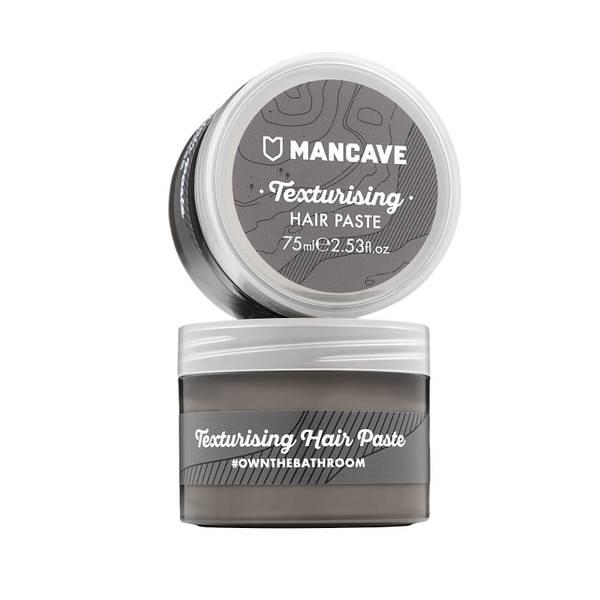 ManCave Texturising Hair Paste 75ml