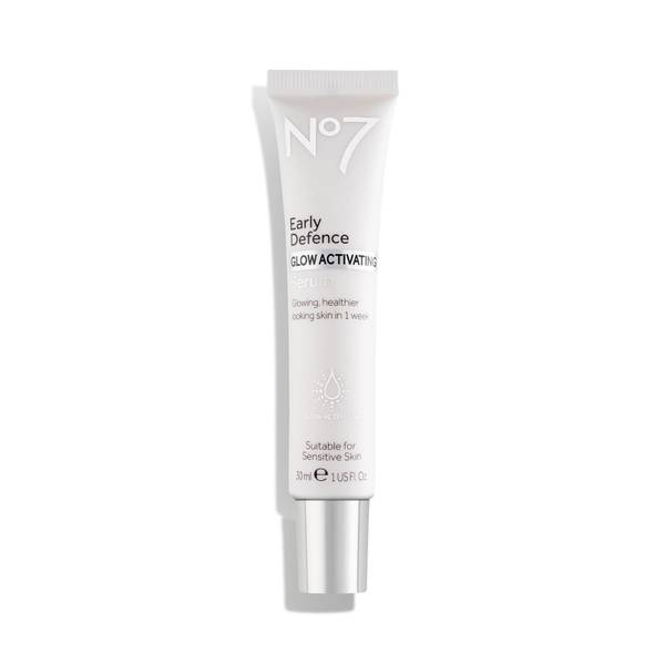 Early Defence Glow Activating Serum 30ml
