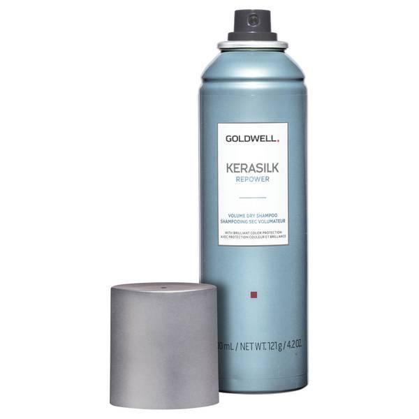 Goldwell Kerasilk Re-power Volume Dry Shampoo 200ml
