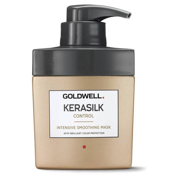 Goldwell Control Intensive Smoothing Mask 500ml