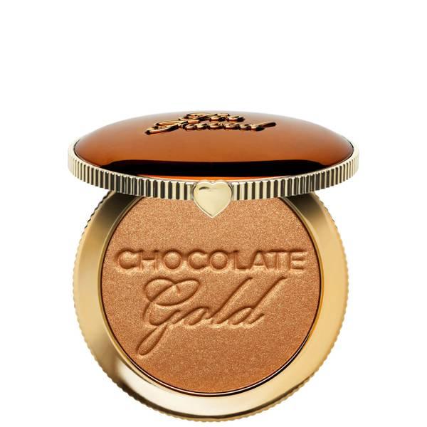 Too Faced Soleil Bronzer - Chocolate Gold 8ml