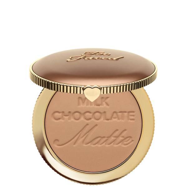 Too Faced Soleil Bronzer - Milk Chocolate 8g