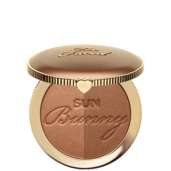 Too Faced Natural Bronzer - Sun Bunny 8g