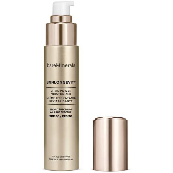 bareMinerals Skin Longevity Vital Power Day Cream SPF 30 50ml