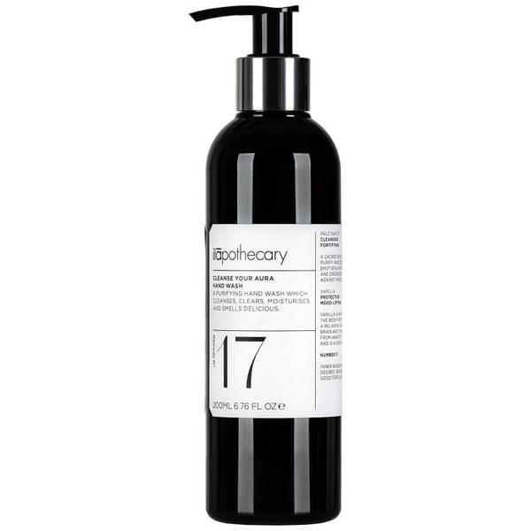 ilapothecary Cleanse Your Aura Hand Wash 200ml