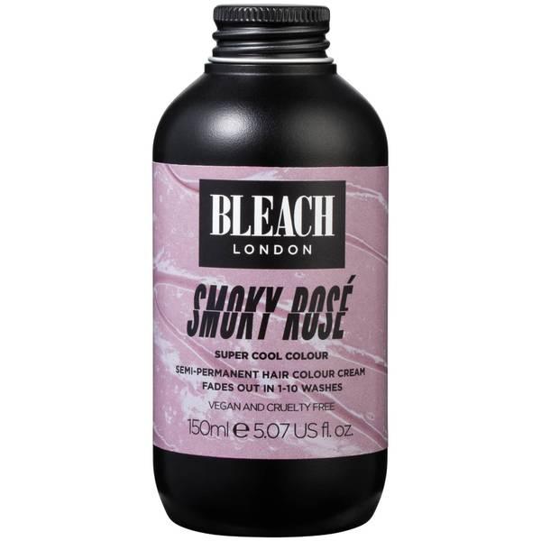 BLEACH LONDON Super Cool Colour - Smoky Rosé 150ml