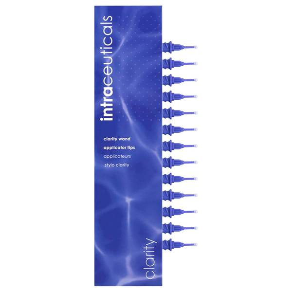 Intraceuticals Clarity Wand Applicator Tips (15)
