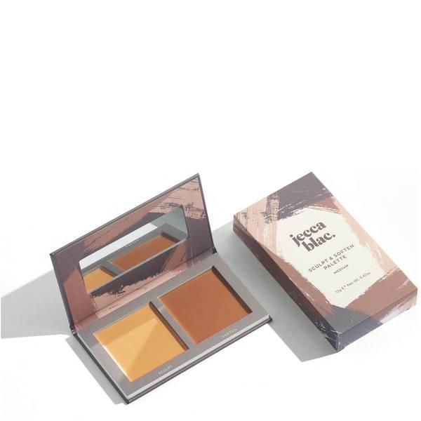 JECCA Blac Sculpt and Soften - Medium