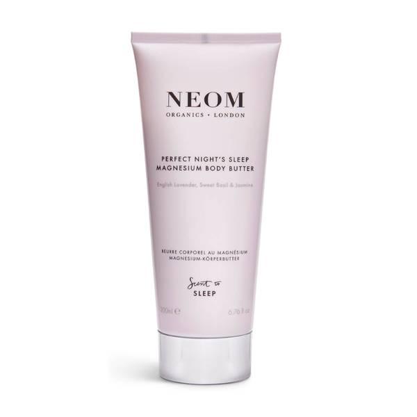 NEOM Organics London Perfect Night's Sleep Magnesium Body Butter 200g