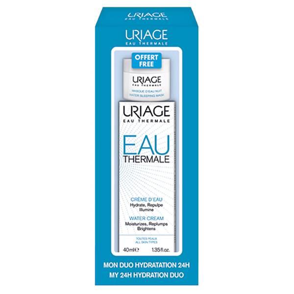 Uriage Promo Face Hydration Kit