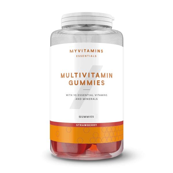 Myvitamins Multivitamin Gummies