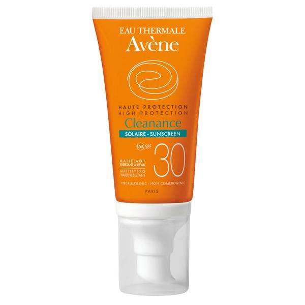 Avène High Protection Fluid SPF30 Sun Cream for Sensitive Skin 50ml