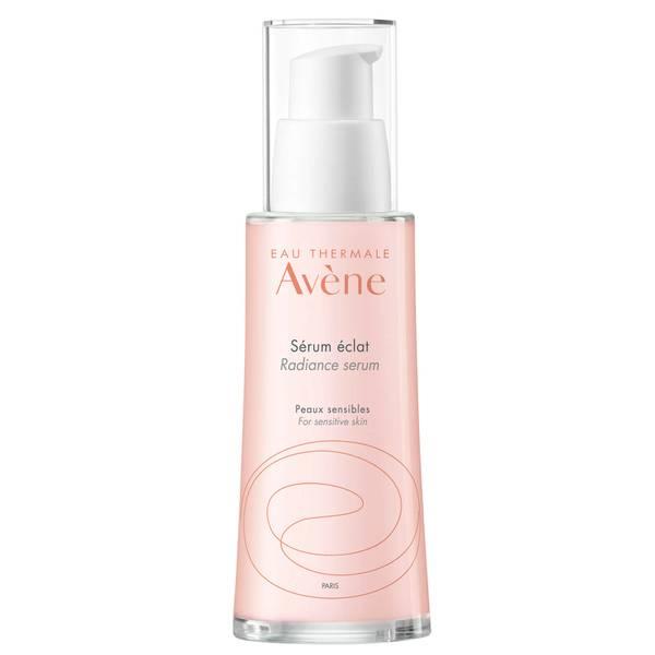 Avène Les Essentiels Radiance Serum for Dull, Sensitive Skin 30ml