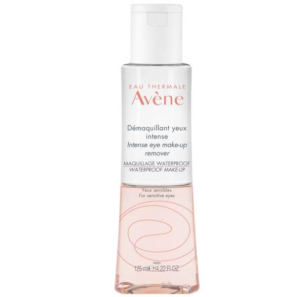 Avène Intense Eye Make Up Remover for Sensitive Skin 125ml