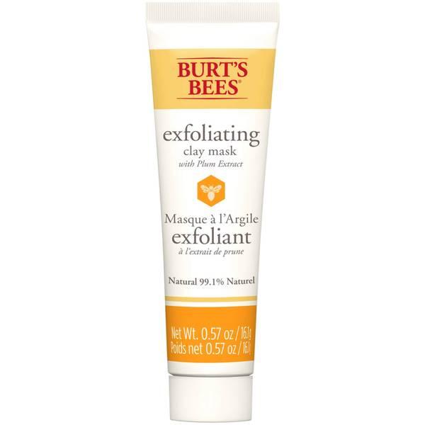 Burt's Bees Exfoliating Clay Mask 16.1g