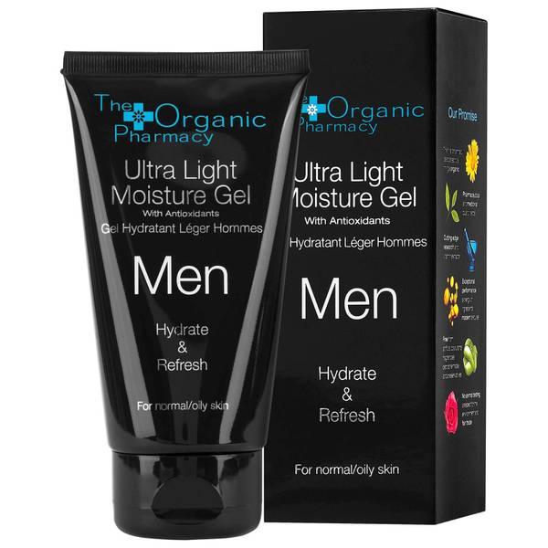 The Organic Pharmacy Ultra Light Moisture Gel 75ml