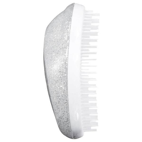 Tangle Teezer Original Detangling Hairbrush - Silver Sparkle