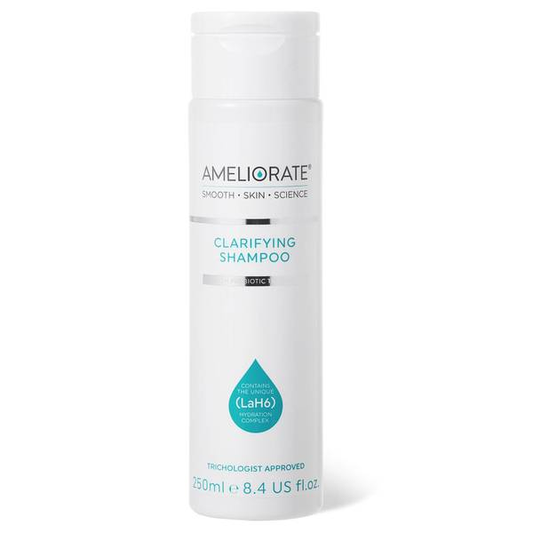 AMELIORATE Clarifying Shampoo 250ml