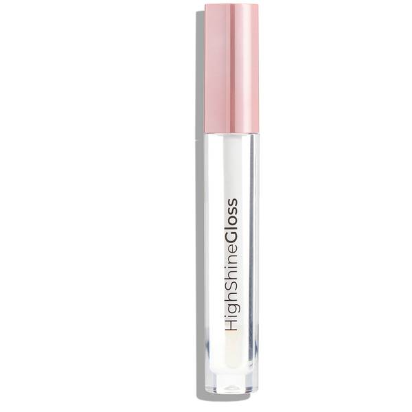 MCoBeauty High Shine Gloss - Clear 4.8ml