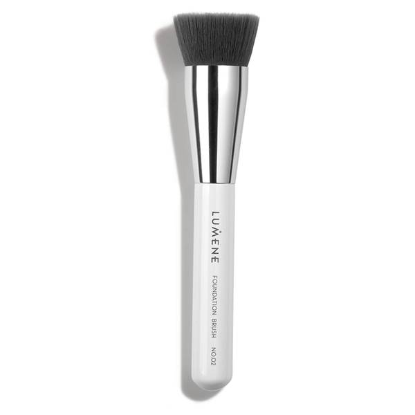 Lumene No.02 Foundation Brush