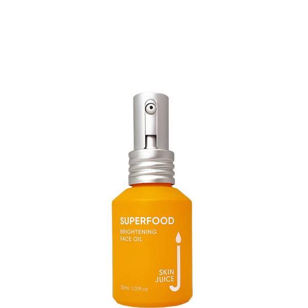Skin Juice Superfood Face Oil 30ml