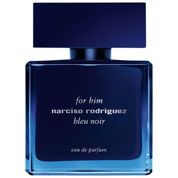 Narciso Rodriguez for Him Bleu Noir Eau de Parfum (Various Sizes)