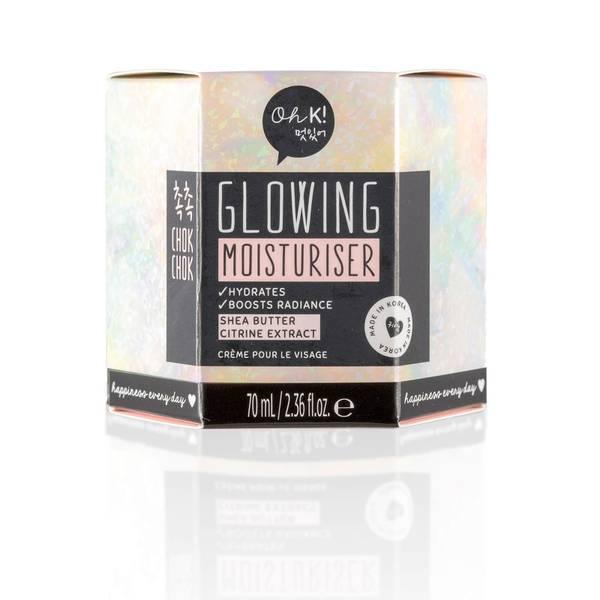 Oh K! Chok Chok Glowing Moisturiser 50ml