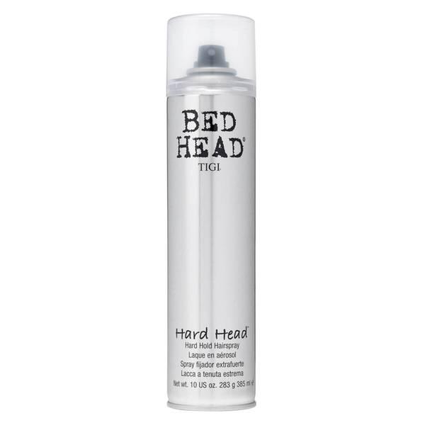 TIGI Bed Head Hard Head Hair Spray 385ml