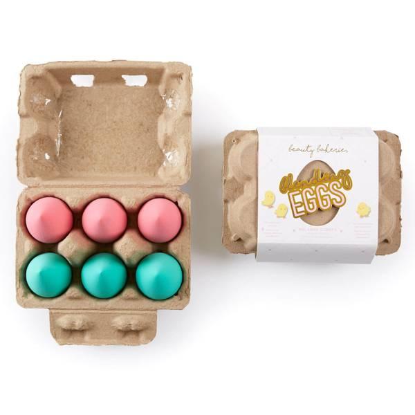 Beauty Bakerie Blending Eggs (Pack of 6)